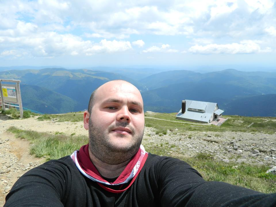 Interviu cu Constantin Tarnoveanu