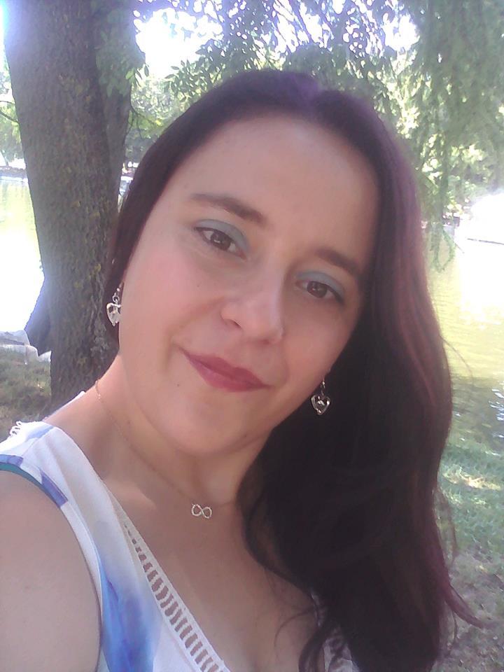 interviu cu Ionela Mihaela Popescu