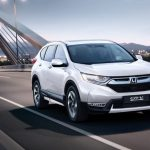 mașină Honda Hybrid
