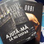 Cărți Petronela Rotar