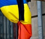 drapel in bernă