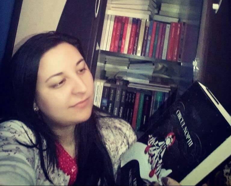interviu cu Ianolia Buca