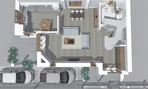 casă proiect AIA