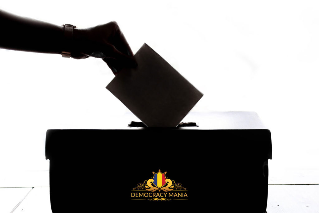 democrație